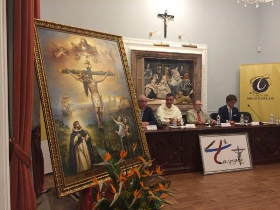 Fotografía: Hermandad del Cristo de Gracia