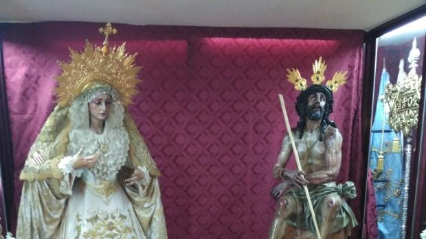 Fotografía: Hermandad de la Merced.