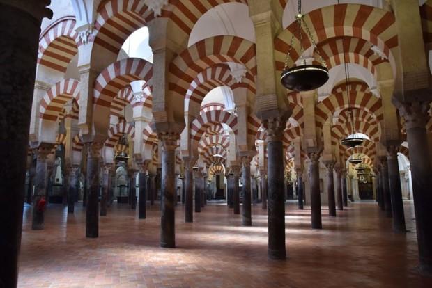 Fotografía: Cabildo Catedral de Córdoba.