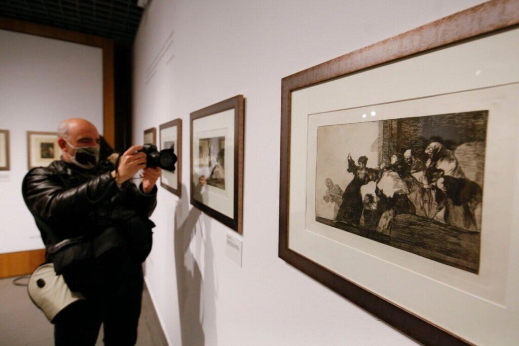 Fotografía: Twitter de la Fundación Cajasol.