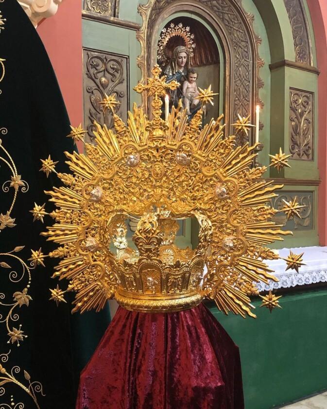 Fotografía: Hermandad de la Conversión.