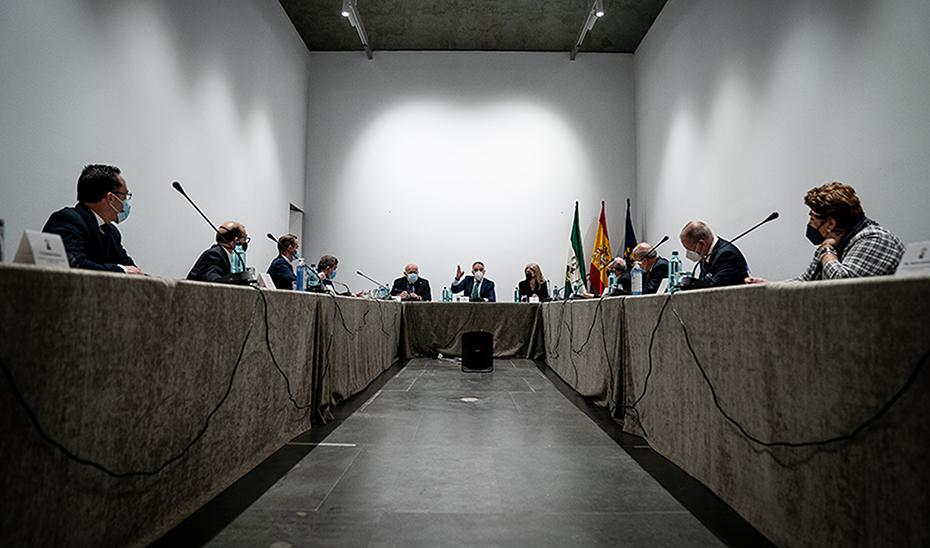 Fotografía: Junta de Andalucía.